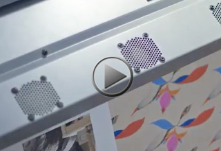 The latest HP Latex Printing Technology for wallcoverings
