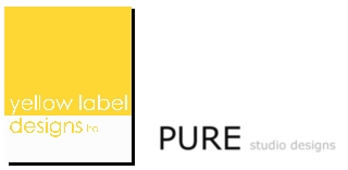 Yellow Label & PURE Design Studios