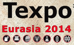 Texpo eurasia 2014, Turkey