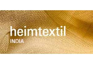 Heimtextil, India