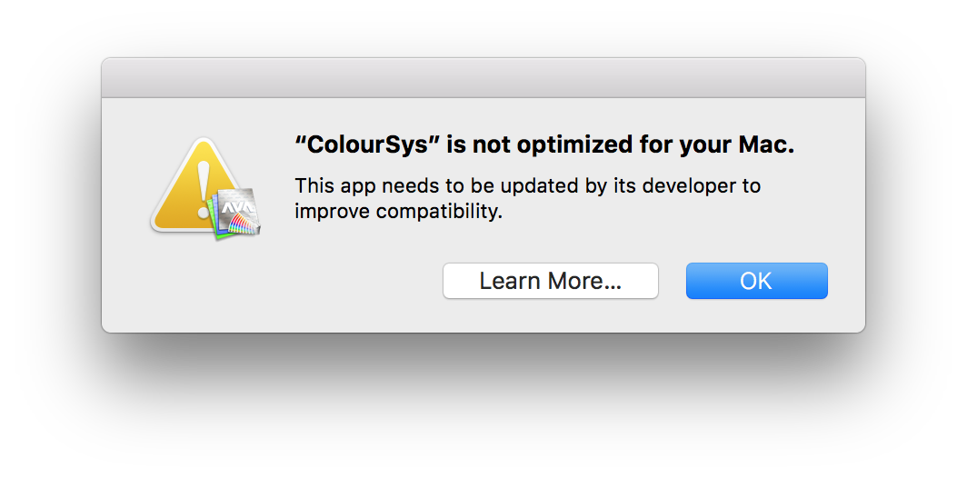 ColourSys
