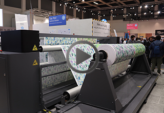AVA AT FESPA 2018